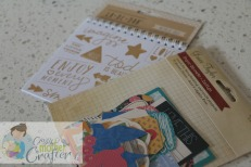 warehouse stationery craft supplies