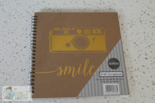 warehouse stationery scrapbooking craft blog