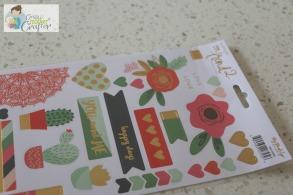 warehouse stationery stickers craft supplies nz